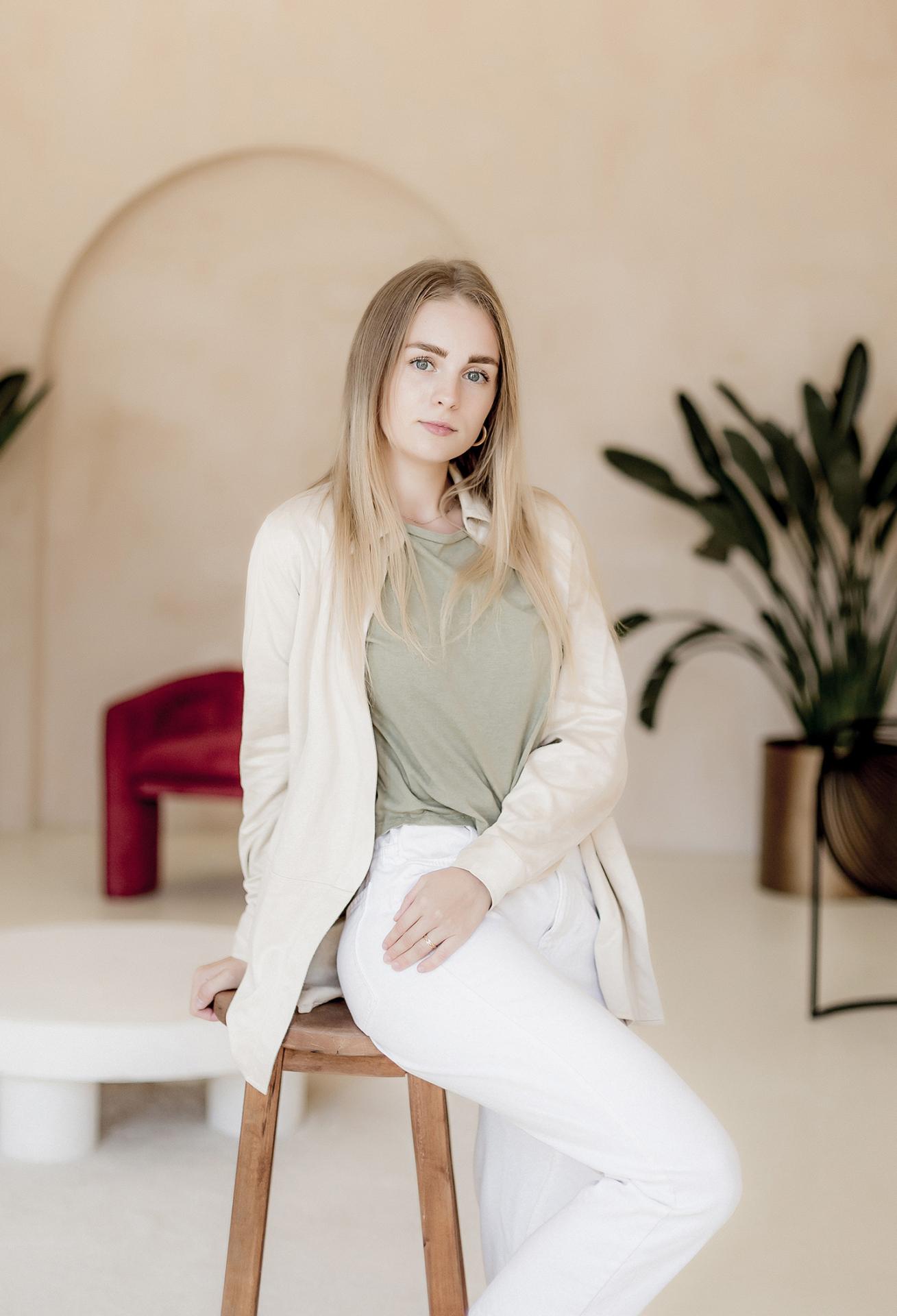 Nastya | designer